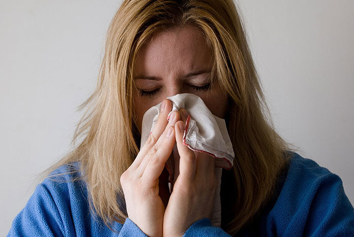 wynagrodzenie za czas choroby